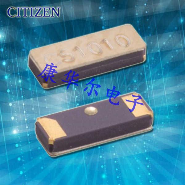 西铁城晶振,贴片晶振,CM415晶振,CM41532768EZFT晶振