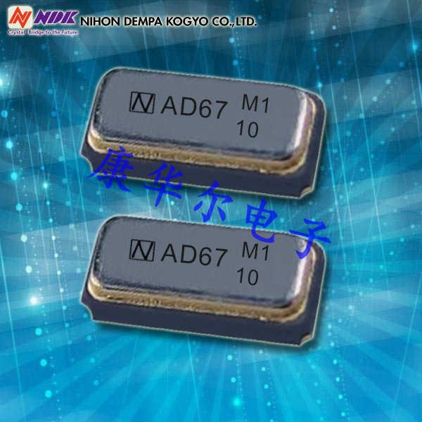 NDK晶振,贴片晶振,NX3215SD晶振,SMD石英晶振