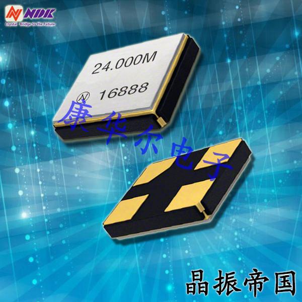 NDK晶振,贴片晶振,NX2016SA晶振,NX2016SA-26M-STD-CZS-2晶振
