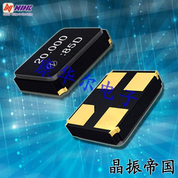 NDK晶振,贴片晶振,NX3225GA晶振,NX3225GA-32M-EXS00A-CG02611晶振