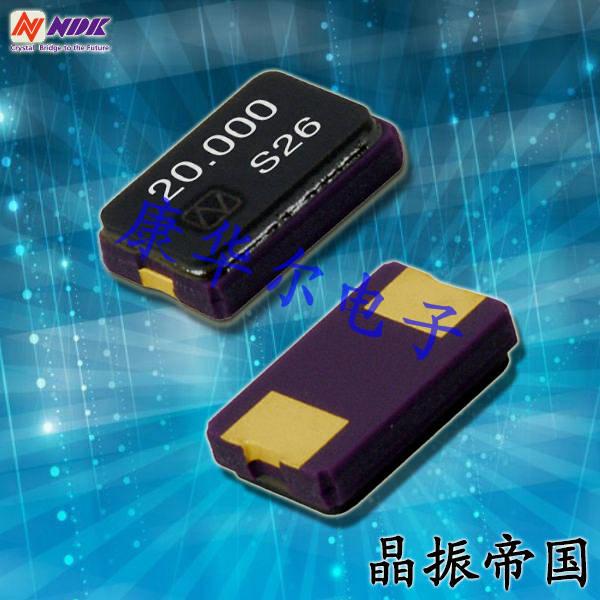 NDK晶振,贴片晶振,NX5032GA晶振,NX5032GA-11.0592M-STD-CSK-4晶振