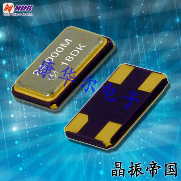 NDK晶振,贴片晶振,NX5032SD晶振,NX5032SD-13.56MHZ-STD-CSY-1晶振