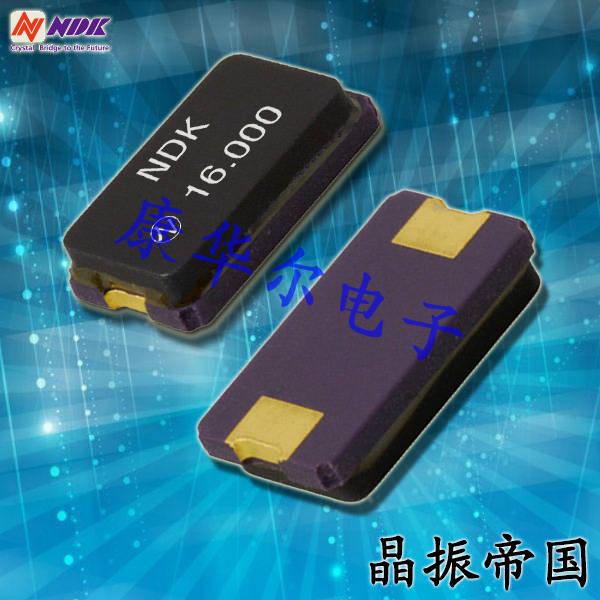 NDK晶振,贴片晶振,NX8045GB晶振,NX8045GB-5MHZ-STD-CSF-3晶振
