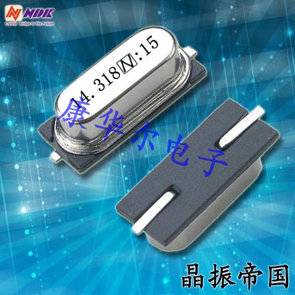 NDK晶振,贴片晶振,AT-41CD2晶振,无源晶振