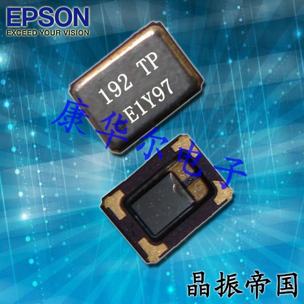爱普生晶振,热敏晶振,FA-128S晶振,无源晶振