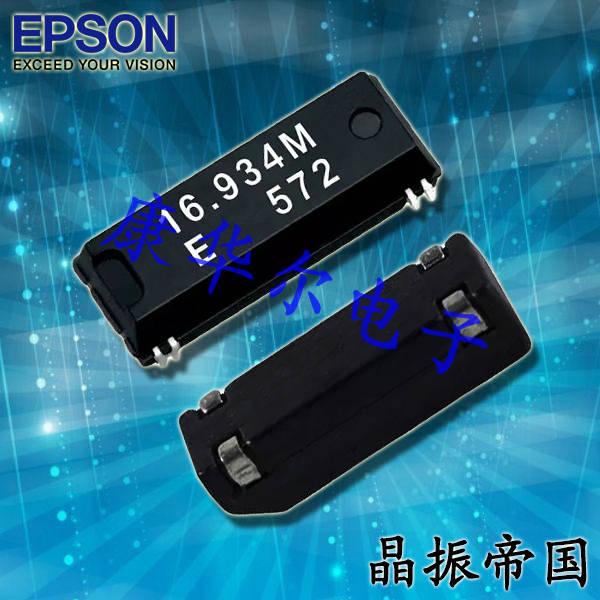 爱普生晶振,贴片晶振,MA-506晶振,无源石英晶体谐振器