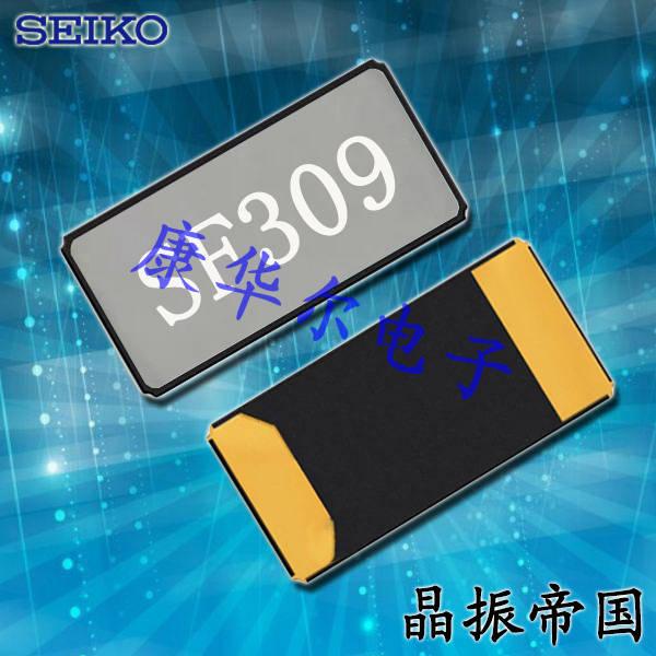 精工晶振,贴片晶振,SC-20S晶振,Q-SC20S0322070CAAF表晶