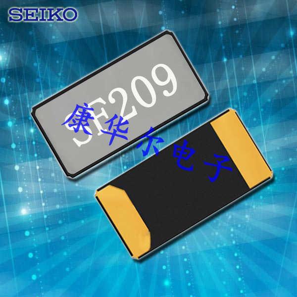 精工晶振,贴片晶振,SC-20T晶振,金属面振子