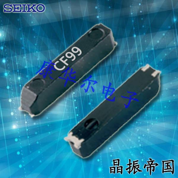 精工晶振,贴片晶振,SSP-T7-FL晶振,千赫兹陶瓷晶振