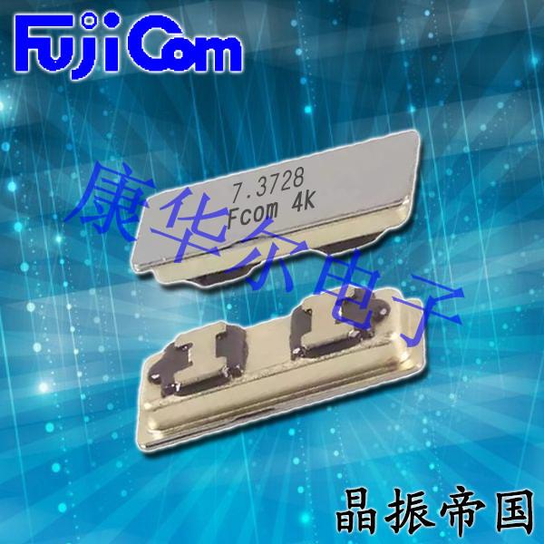 富士晶振,贴片晶振,FSX-11M晶振,无源石英晶体