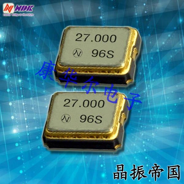 NDK晶振,石英晶体振荡器,NZ3225SD晶振,高精度有源晶体