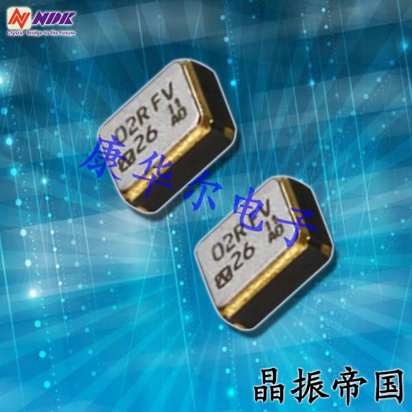 NDK晶振,温补晶振,NT2016SC晶振,低电压振荡子
