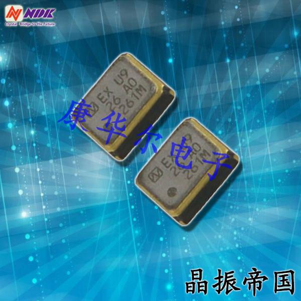 NDK晶振,温补晶振,NT2520SE晶振,耐高温有源晶体