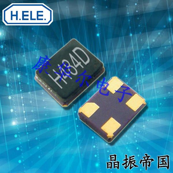 加高晶振,石英晶振,HSX321G晶振,X3GO48000F81H晶振