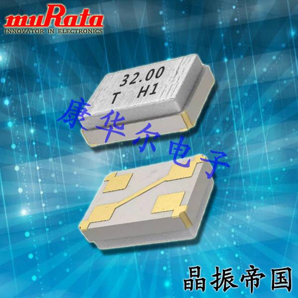 村田晶振,石英晶振,HCR2016晶振,XRCPB24M000F0L00R0晶振