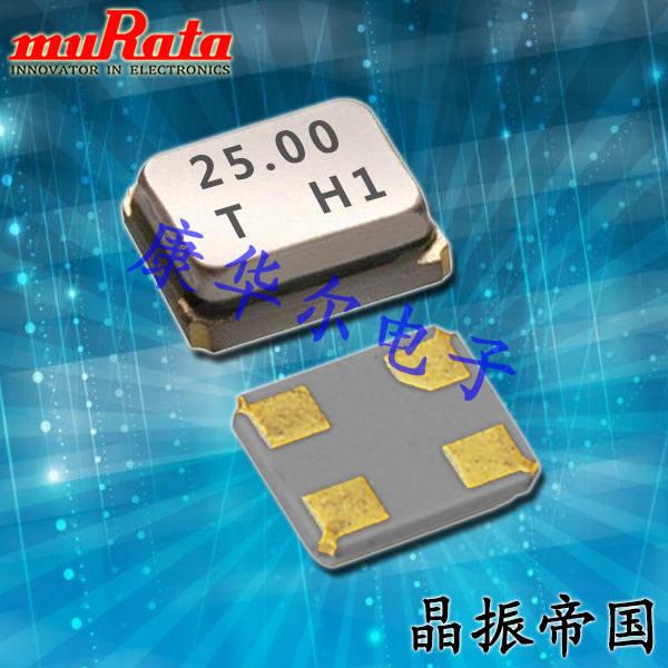 村田晶振,石英晶振,MCR1210晶振,XRCED37M400FXQ52R0晶振