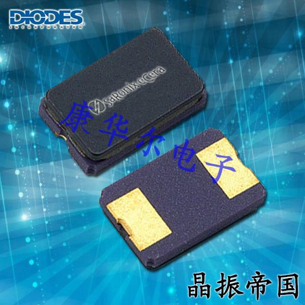 百利通亚陶晶振,石英晶振,F8晶振,F80800016晶振
