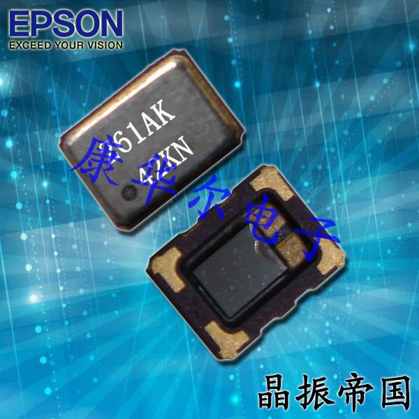 爱普生晶振,温补晶振,TG-5035CE晶振,X1G0038310001晶振