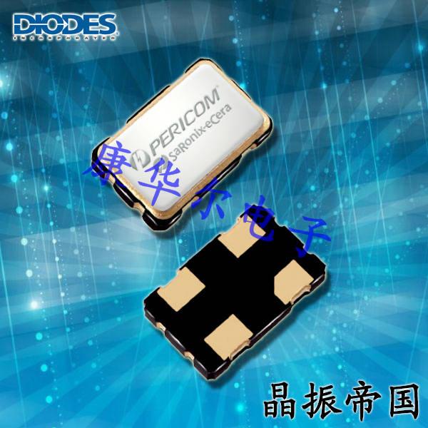 百利通亚陶晶振,有源晶振,FD晶振,FDC500026晶振