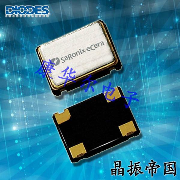 百利通亚陶晶振,有源晶振,FN晶振,FN2500149晶振