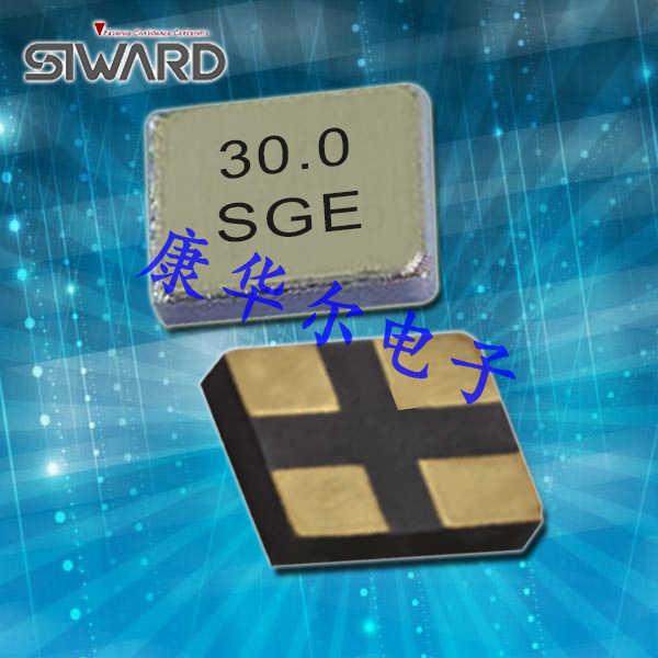 希华晶振,贴片晶振,SX-1210晶振,台产进口晶振