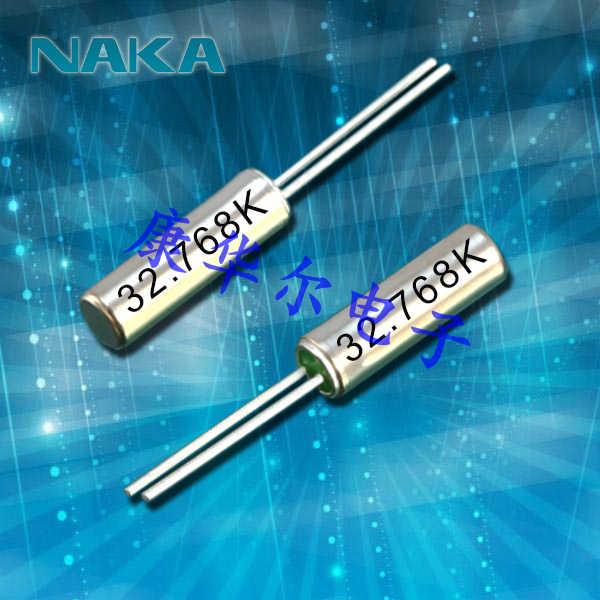 NAKA晶振,石英晶振,XB3080晶振,日产音叉表晶