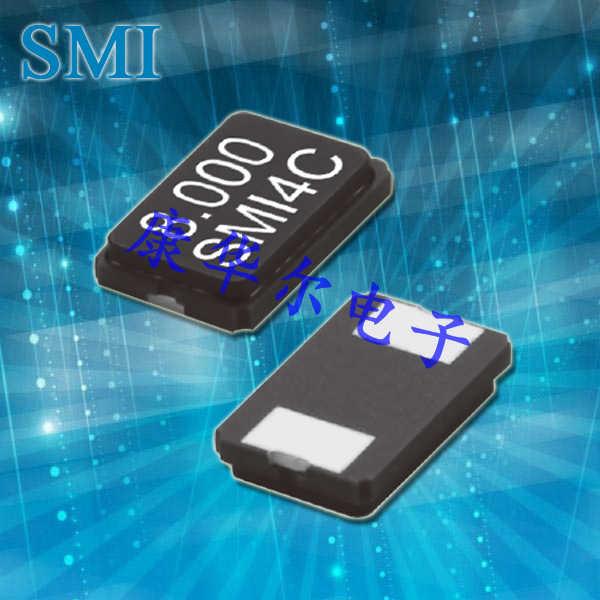 SMI晶振,石英晶体谐振器,93SMX(A)谐振器