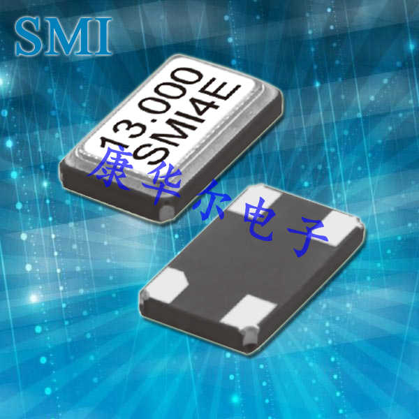 SMI晶体,SMI CRYSTAL,97SMX(A)石英晶体