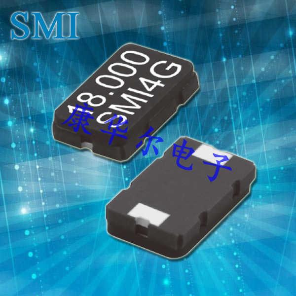 SMI晶振,石英晶振,97SMX(C)石英谐振器