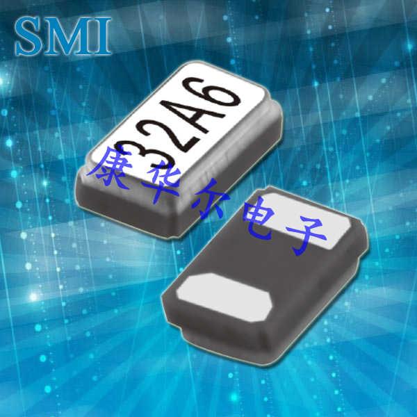 SMI晶振,进口晶振,110SMX谐振器