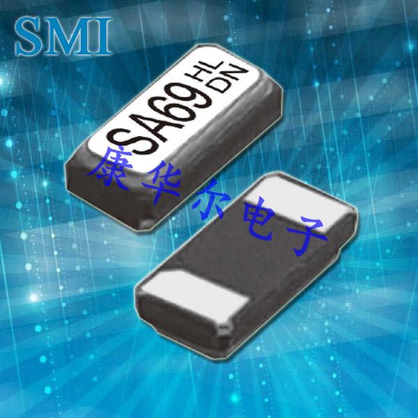 SMI晶体,SMI贴片晶振,31SMX水晶振子