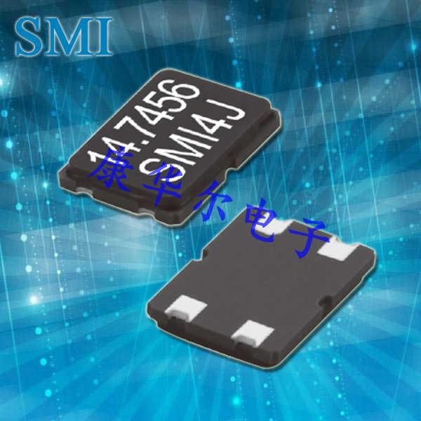 SMI晶振,贴片晶振,94SMX(C)进口晶振