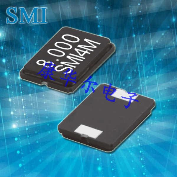 SMI晶振,贴片晶振,94SMX(D)进口晶振