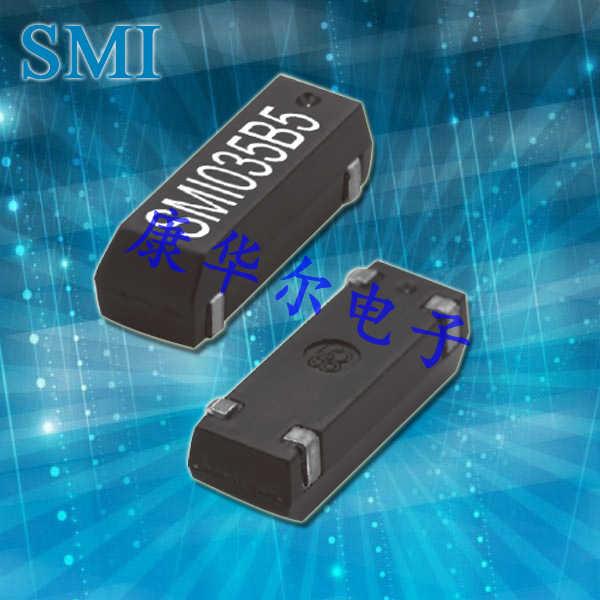 SMI晶振,贴片晶振,86SMX(LPN)振动子