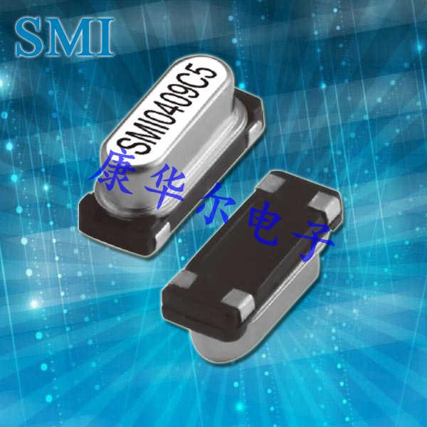 SMI晶振,石英晶体谐振器,86SMX(CSM)振动子