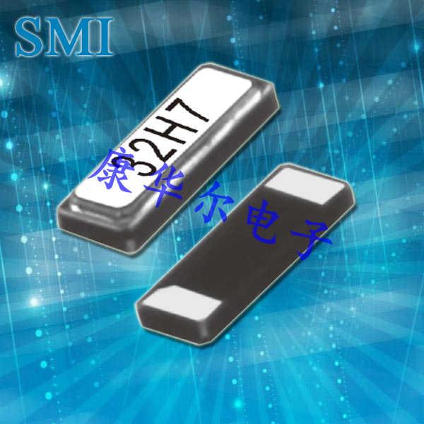 SMI晶体,SMI CRYSTAL,415SMX石英谐振器