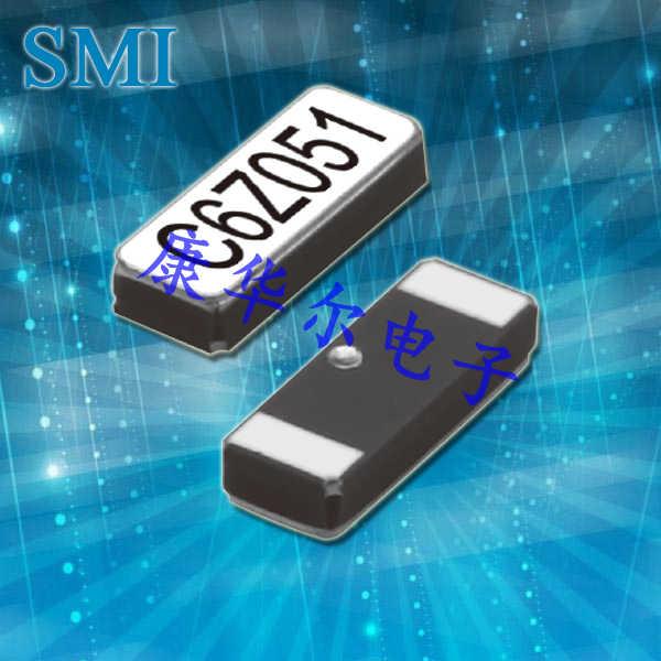 SMI晶振,千赫晶振,52SMX石英谐振器