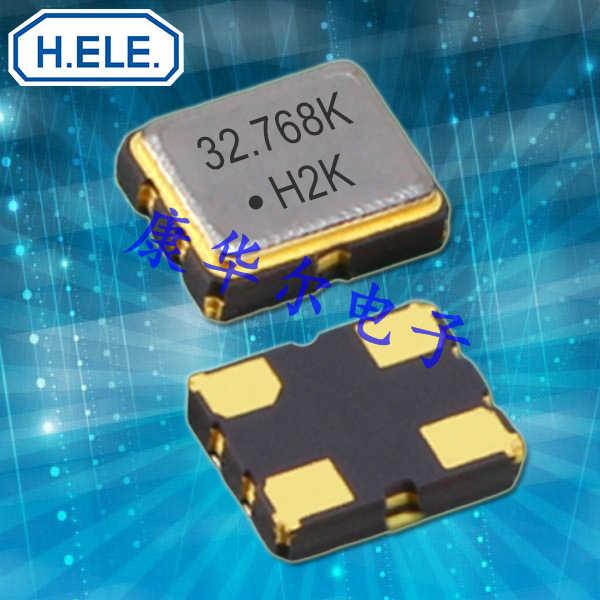 加高晶体,加高石英晶振,HSO321S贴片晶振