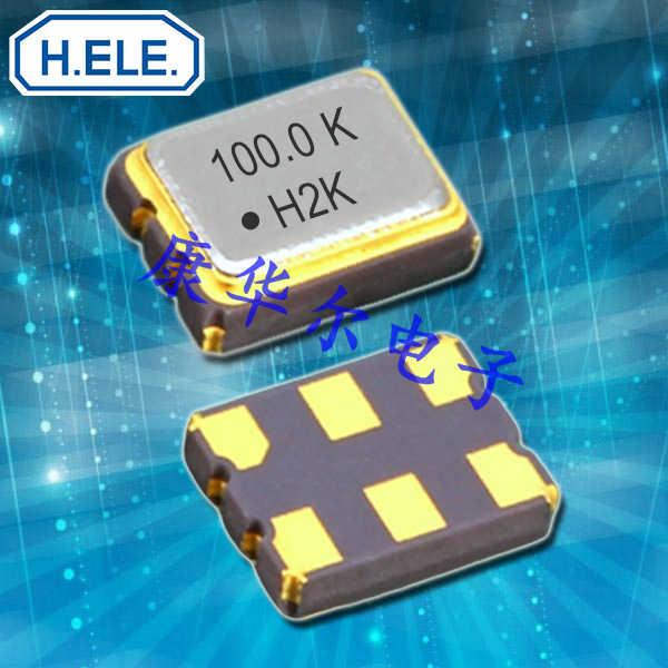 加高晶振,加高有源晶振,HSO323S石英振荡器