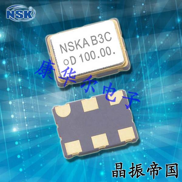 NSK晶振,压控晶振,NAVH-6晶振,进口压控晶振