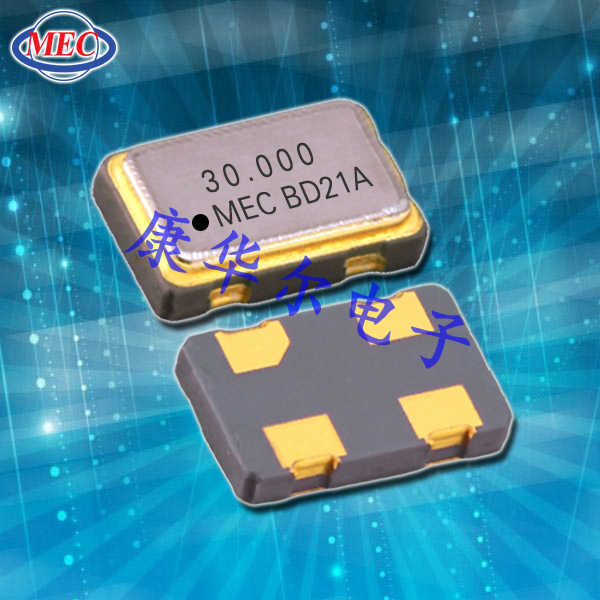 MERCURY晶振,玛居礼石英晶体振荡器,HB53晶体振荡器