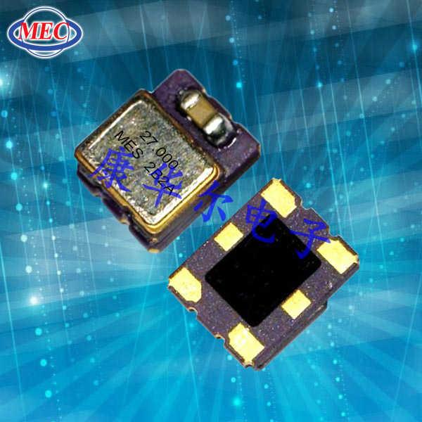 MERCURY晶振,玛居礼SMD晶振,VMQF326T石英晶振