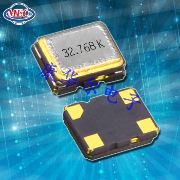 MERCURY晶体,压控温补晶振,VM32T音叉晶振