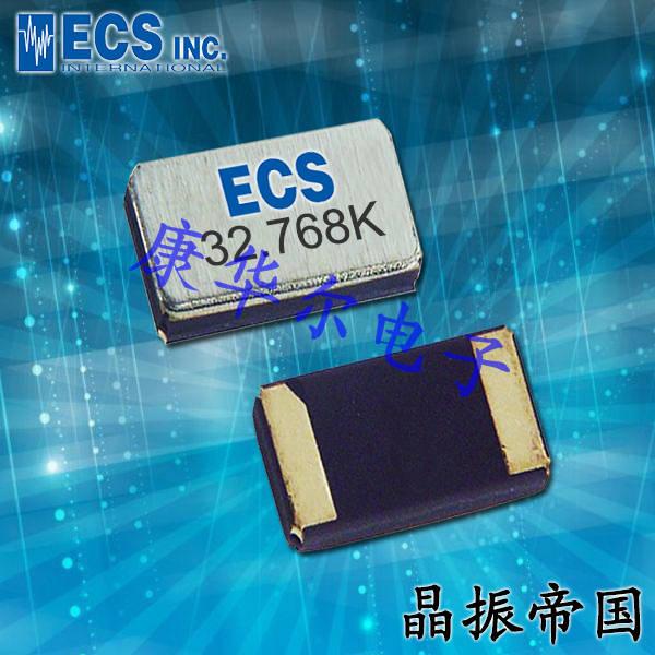 ECS晶振,压电石英晶体,ECX-16进口晶振