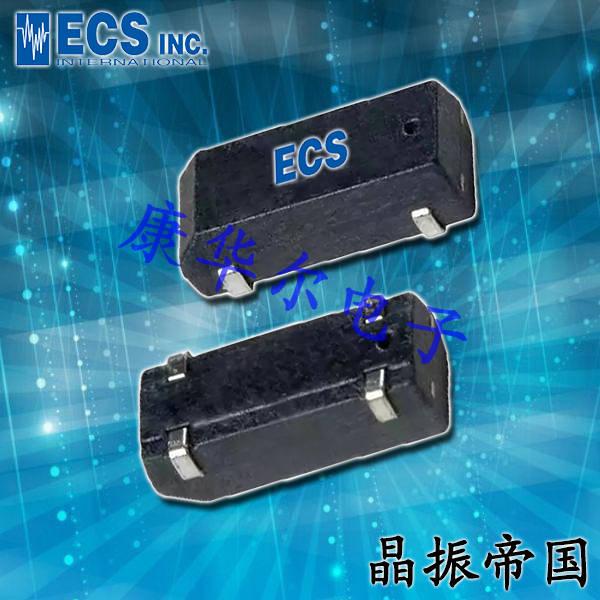 ECS晶振,压电石英晶体,ECX-306X高精度晶振