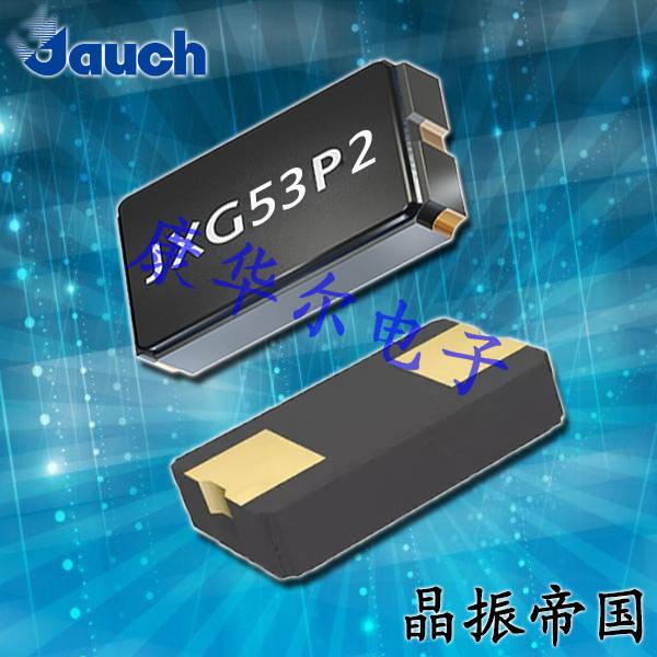 Jauch晶振,5032石英晶振,JXG53P2晶体