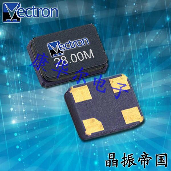 Vectron晶振,石英贴片晶振,VXN1晶体