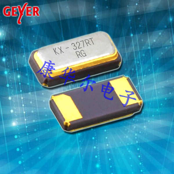 GEYER晶振,进口无源晶振,KX-327NHT晶体