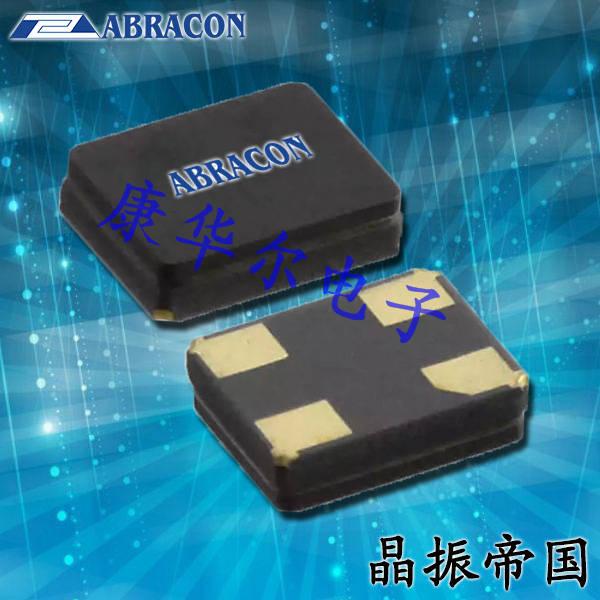 Abracon晶振,兆赫兹晶振,ABM8晶体