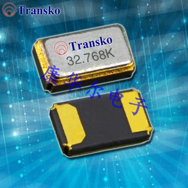 Transko晶振,进口音叉晶振,CS1610晶振